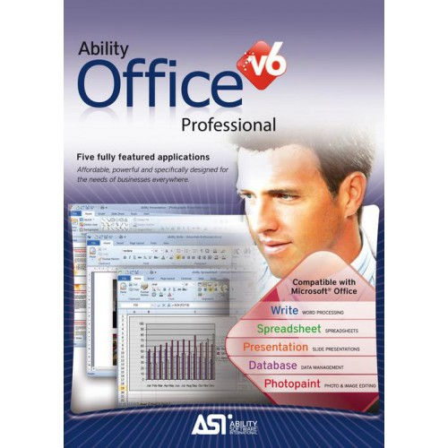 Ability Office Professional